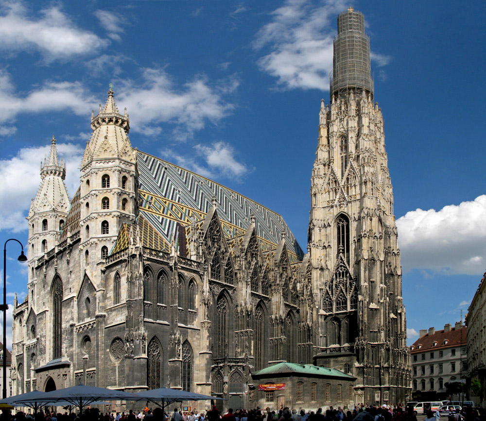 chiesa-duomo-santo-stefano-vienna-austria-visitare